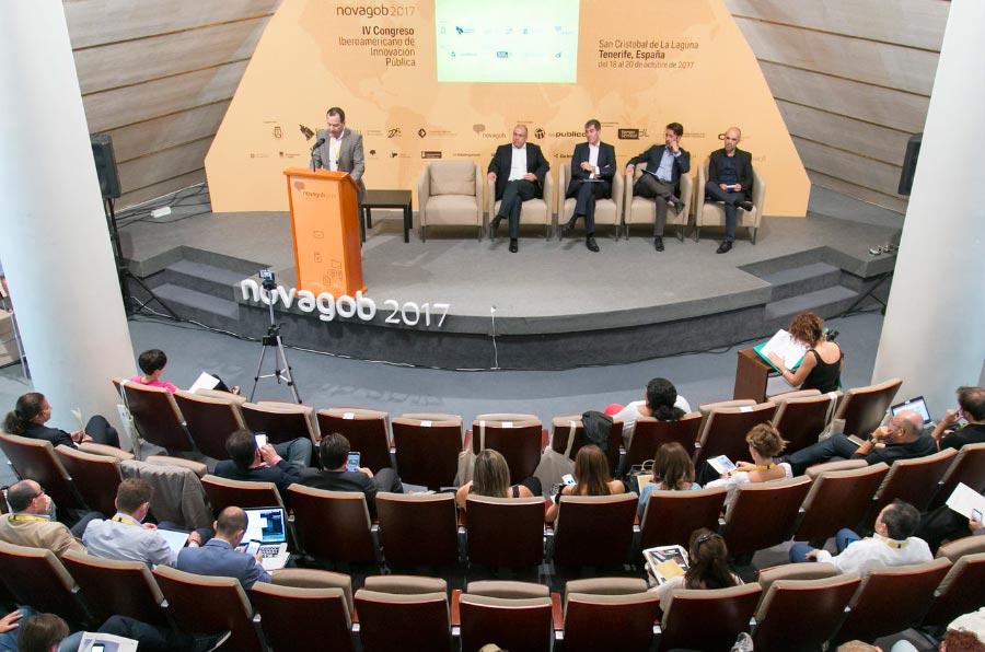 NovaGob 2018 abordará la hoja de ruta del futuro de la Administración pública