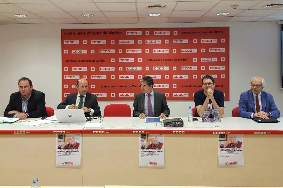 Spainsif avala el código europeo de transparencia en materia de inversión sostenible