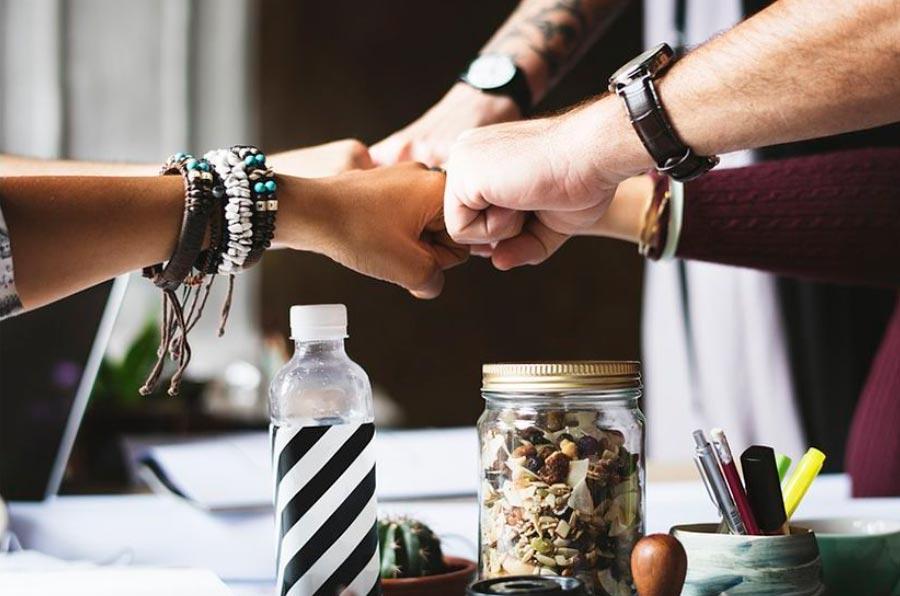 El Congreso aprueba para 2019 la 'X Solidaria' para empresas