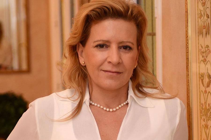 <p>Gertrudis Alarcón, directora de i2Ethics.</p>
