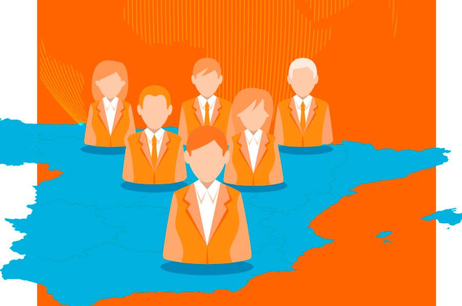 La gestión de los ODS en las empresas españolas – Compromiso Empresarial