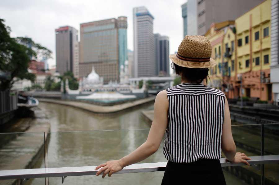 Turismo y construcción, claves para dirigir la transición hacia una economía sostenible