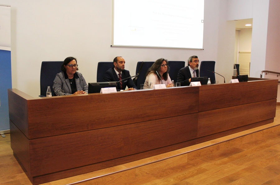 La Universitat Jaume I y Unión de Mutuas analizan la gestión de riesgos en las organizaciones