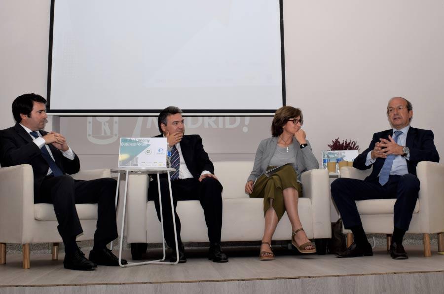 Seis pasos para integrar la economía circular en la estrategia empresarial