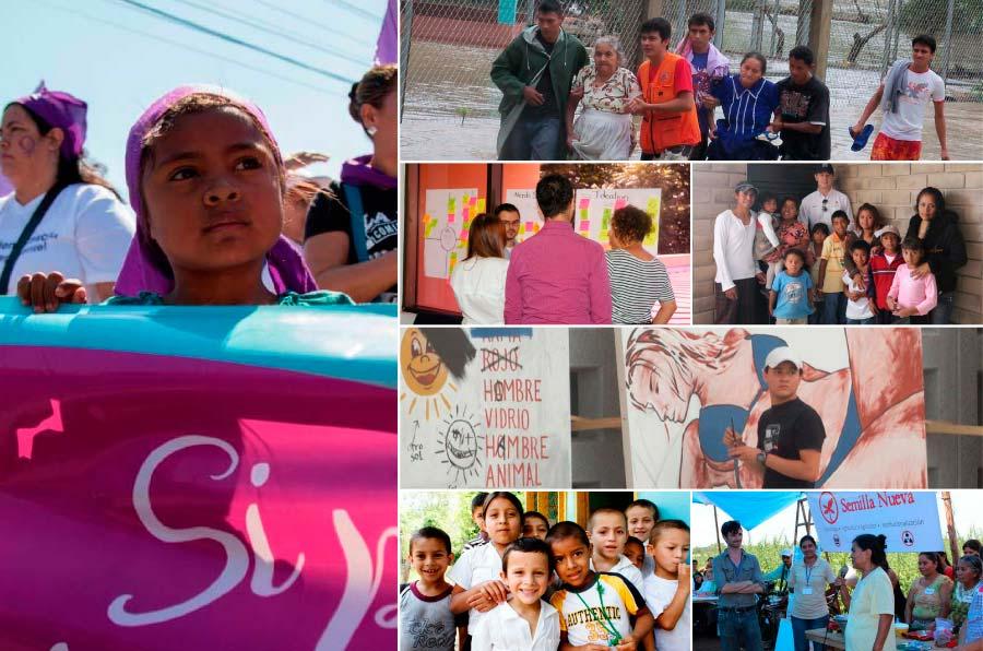 Siete emprendimientos sociales de éxito en México y Centroamérica