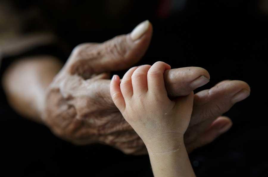 El índice de envejecimiento en España alcanza su valor máximo: el 120%