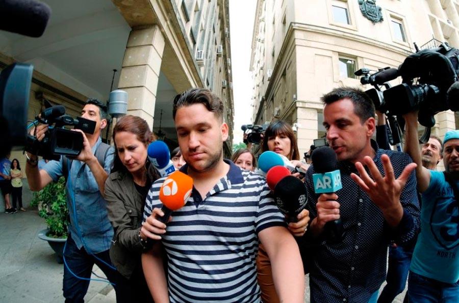Cuando los Mediasets y Campofríos definan su política de pago a delincuentes