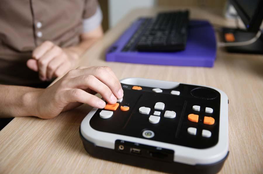 Un 64% de personas con discapacidad puede trabajar gracias a las tecnologías