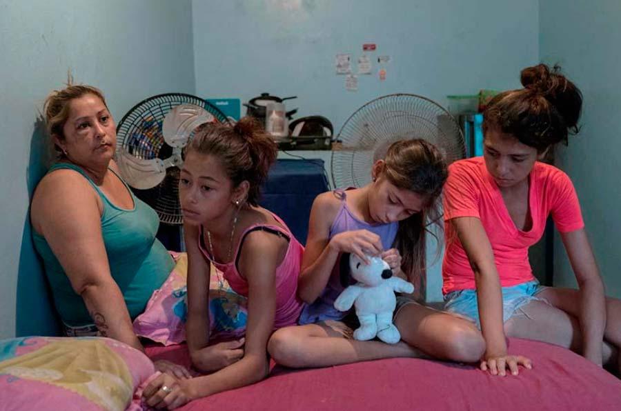 Cerca de un tercio de las víctimas de trata identificadas en el mundo son niños y niñas