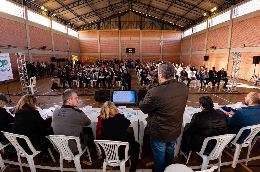 Porto Alegre (Brasil) lanza presupuestos participativos digitales con la ayuda de Madrid