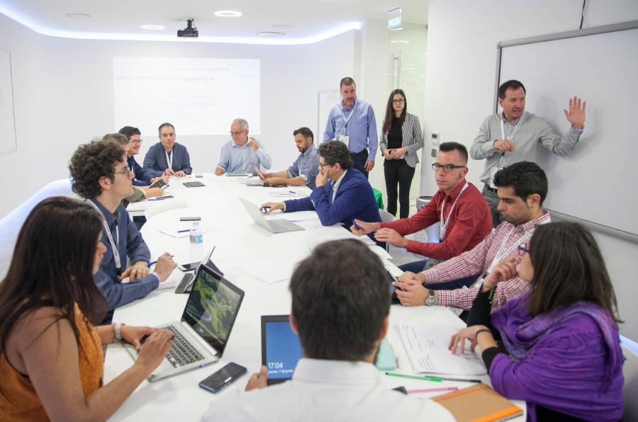 Laboratorios de gobierno: testar para implementar la transparencia con éxito