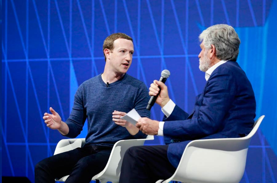Nestlé cumplió su promesa. ¿Será Facebook fiel a su palabra?