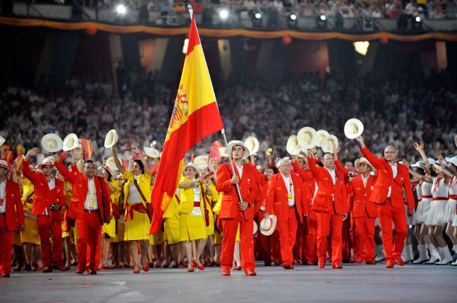 El deporte español y su necesario cambio en el modelo de financiación