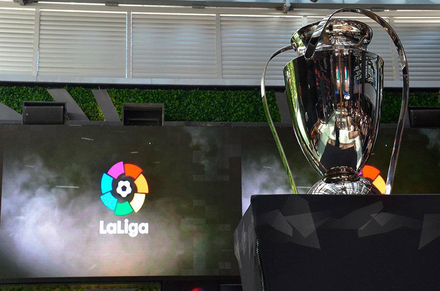 Arranca LaLiga Santander 2019, también la de los patrocinios y la RSC