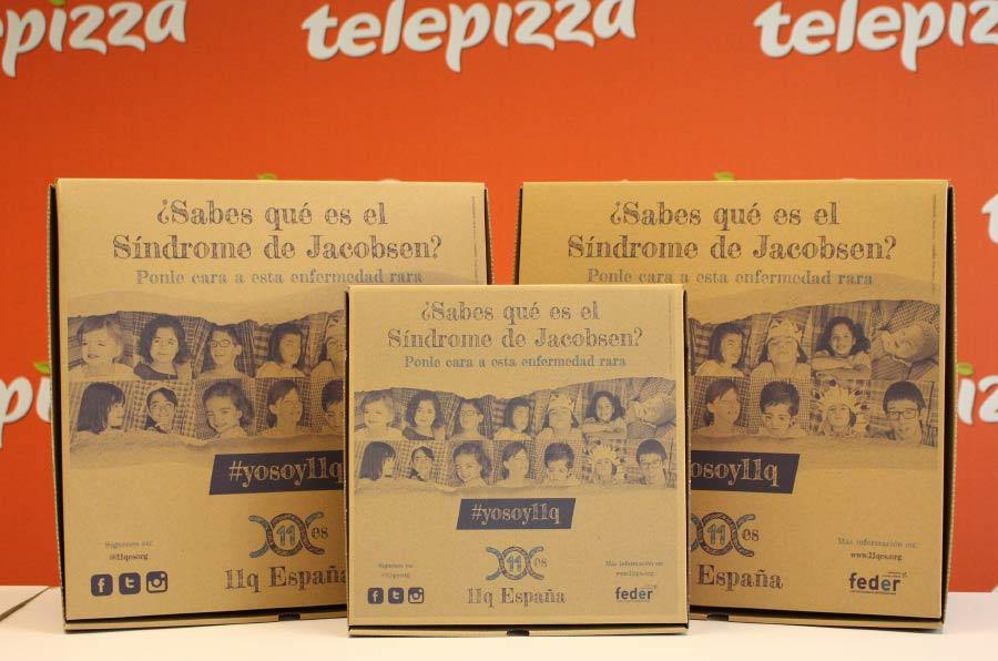 Telepizza, comprometida con la inclusión laboral, el talento y las causas sociales