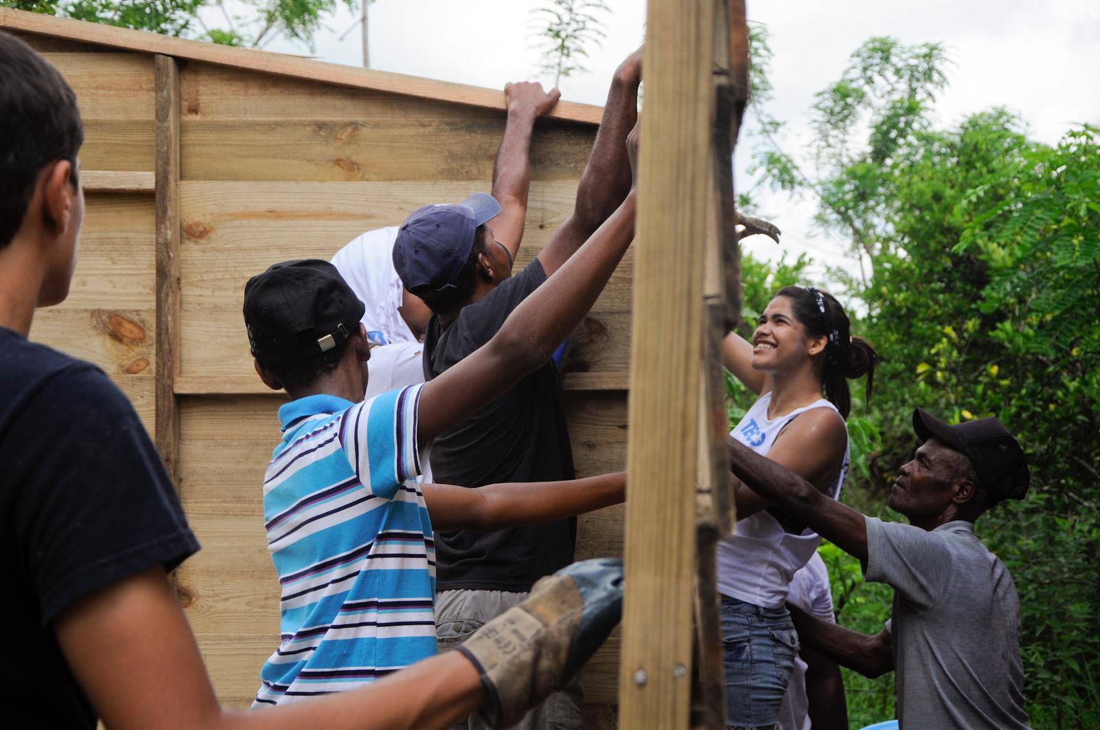 Cuatro organizaciones que dan soluciones habitacionales en América Latina
