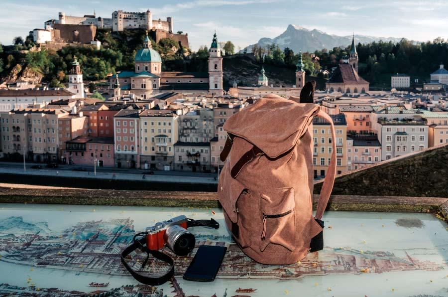 La OMT publica una hoja de ruta para que las ciudades gestionen los efectos del turismo