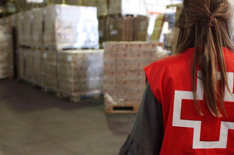 El 90% de los beneficiarios del Programa Europeo de Alimentos vive en pobreza extrema