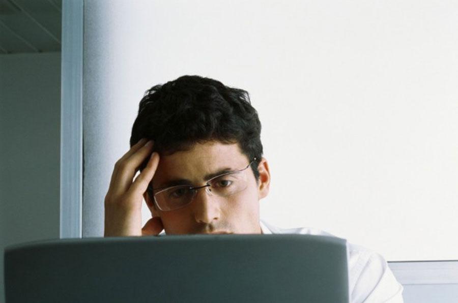 7 pautas dirigidas a los departamentos de RRHH para prevenir el estrés laboral