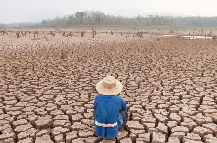 Migraciones climáticas: un riesgo creciente para la sociedad y el planeta