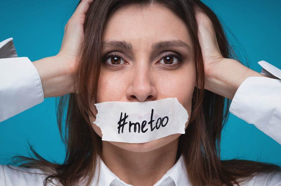 La ética empresarial y el acoso sexual