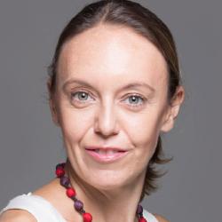Foto de María F. Sabau