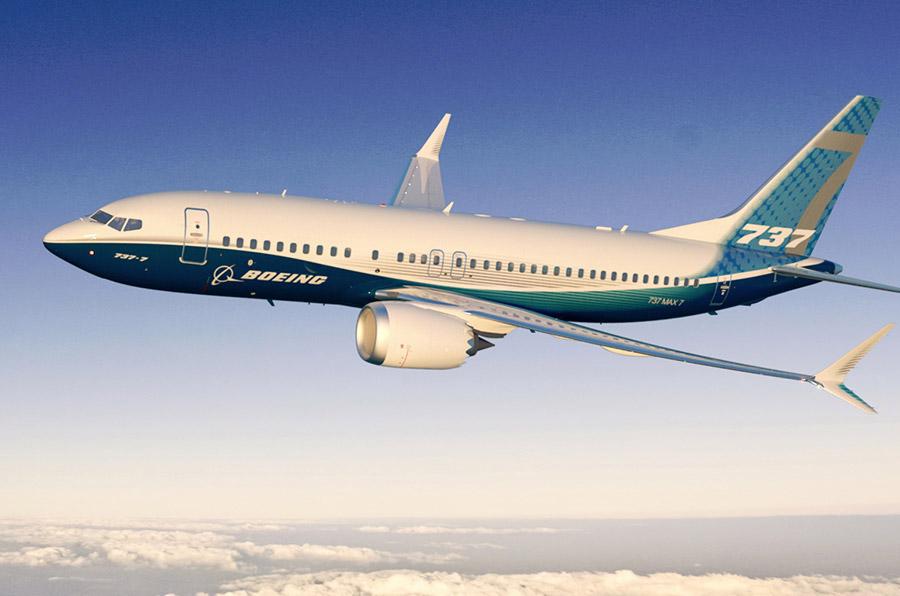 La aviación pone rumbo hacia la sostenibilidad