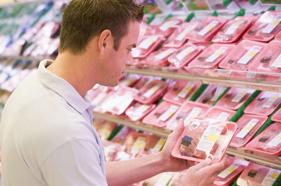 Agricultores, ganaderos y consumidores se unen por un etiquetado más transparente