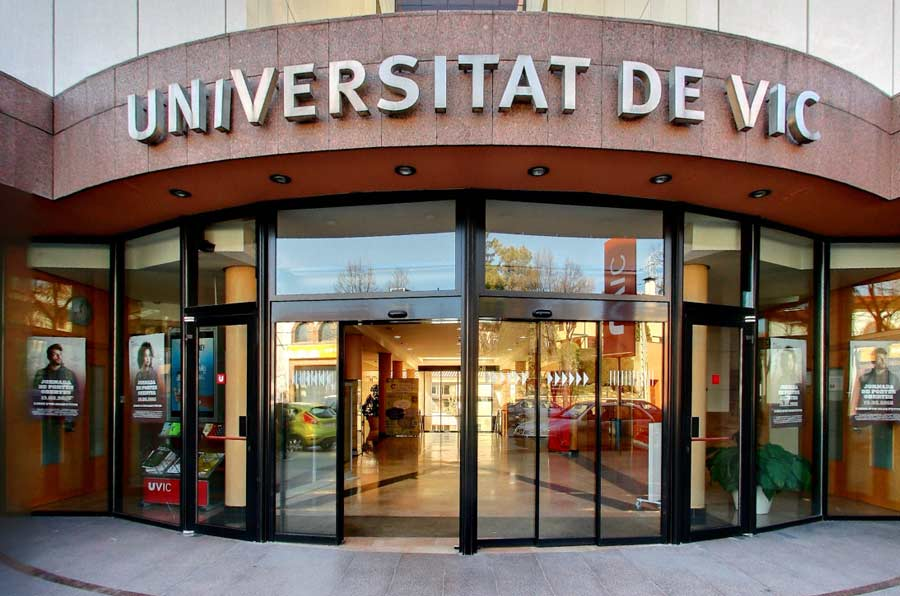 <p>La Universidad Vic-Central de Catalunya cumple todos los indicadores de transparencia.</p>