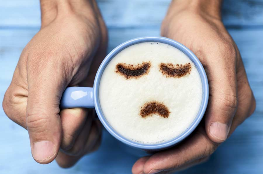 'Blue Monday': La depresión no es cosa de un día