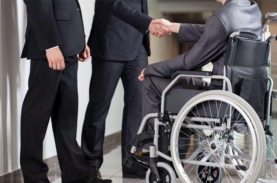 Las personas con discapacidad, líderes del futuro por ley
