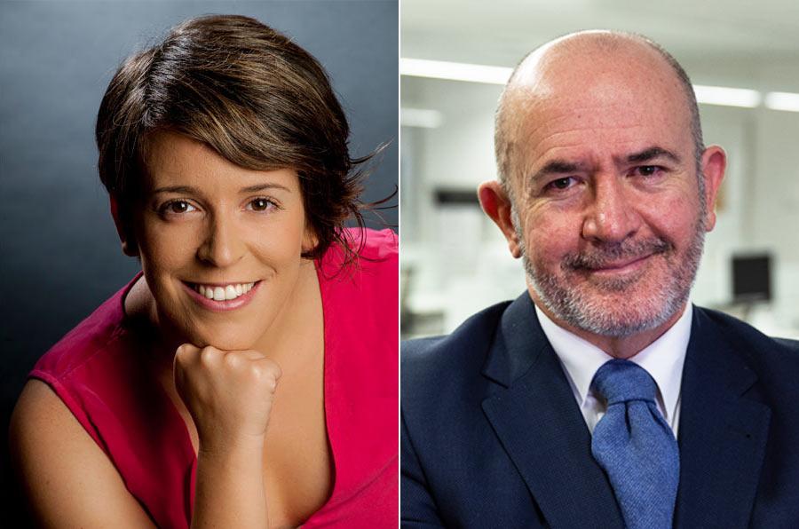 Mar Cabra y Tomás Conde, nuevos miembros del consejo asesor de Compromiso y Transparencia
