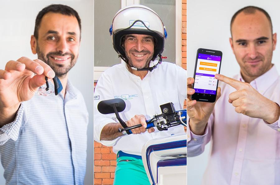 Se buscan proyectos innovadores en seguros, movilidad y salud digital