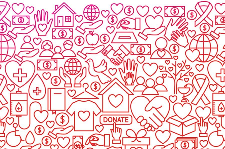 8 tendencias en captación de fondos y filantropía en 2019