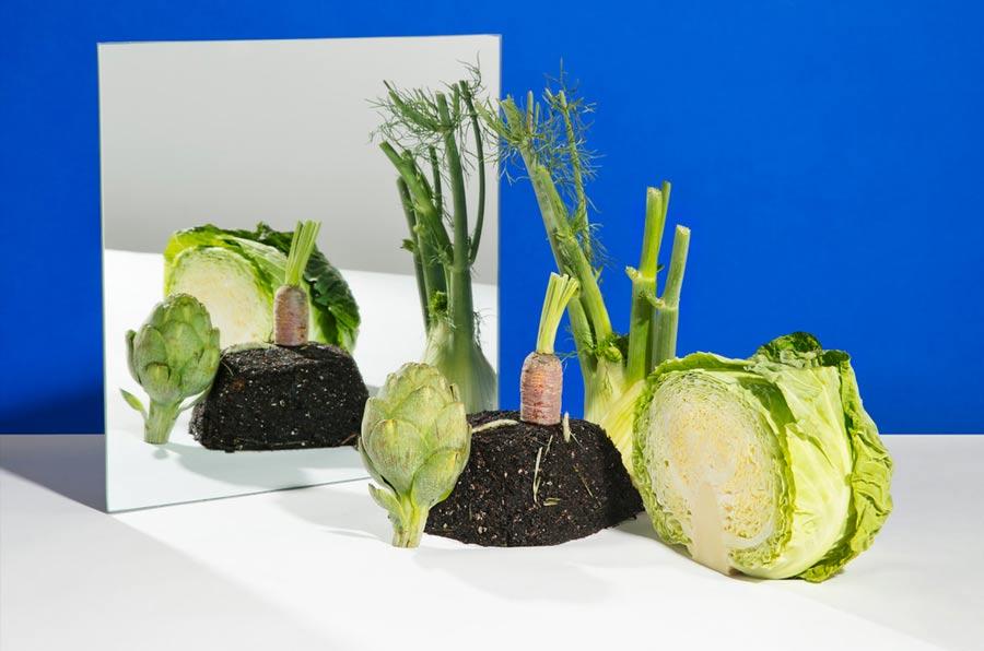 Cinco innovaciones de IBM para transformar el mundo de la alimentación