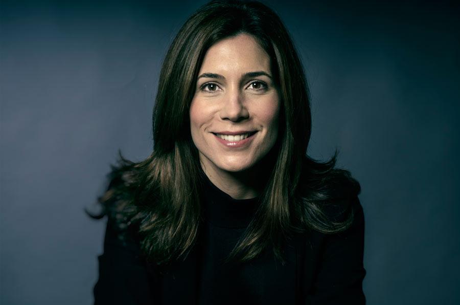 <p>Elena Herrero-Beaumont, directora del Vinces Institute for Public Affairs (VIPA).</p>