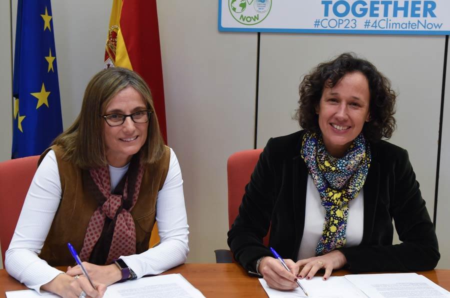 """Endesa desarrolla tres nuevos """"proyectos clima"""" que reducen las emisiones"""
