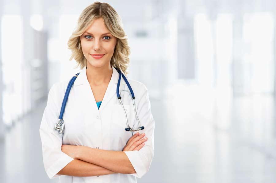 Las mujeres dominan el sector 'healthcare', aunque no sus puestos directivos