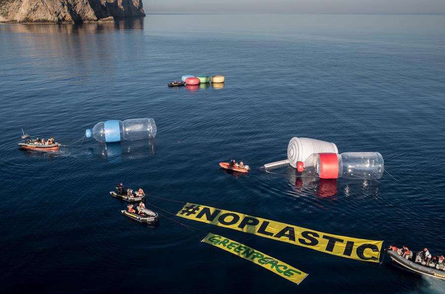 España no sabe reciclar envases