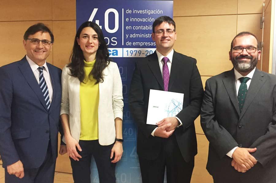 AECA lanza Integrated Suite para elaborar el nuevo estado de información no financiero