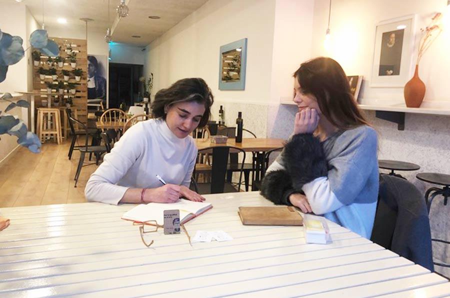 <p>Entrevista aGala Freixa, cofundadora y CMO de Sheedo.</p>
