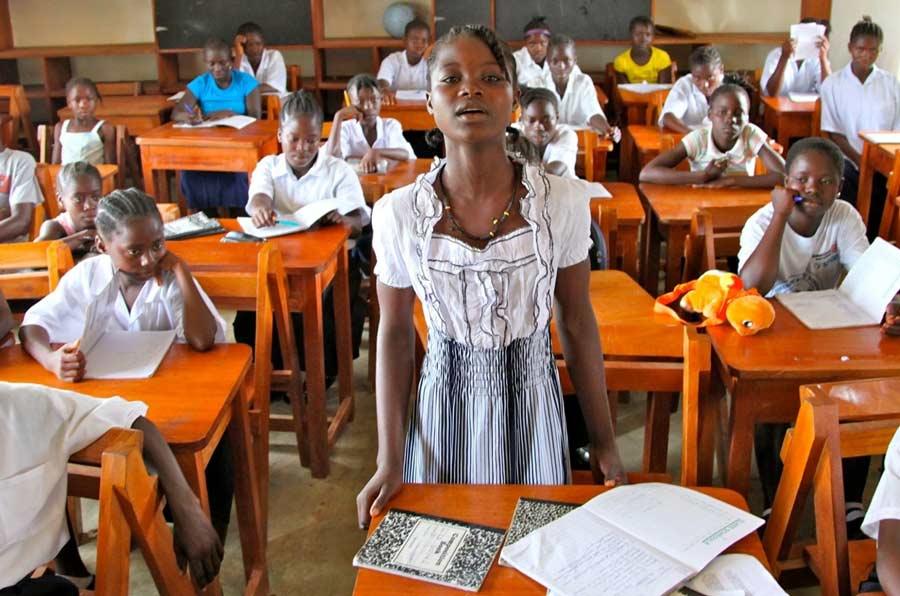 BIC se compromete con la educación de 250 millones de niños hasta 2025
