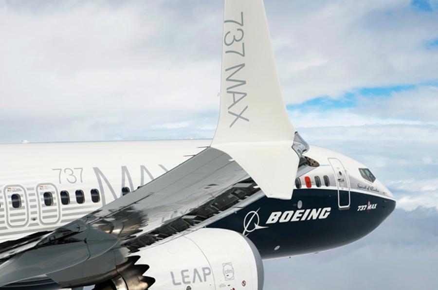Boeing: la seguridad debe ser lo primero
