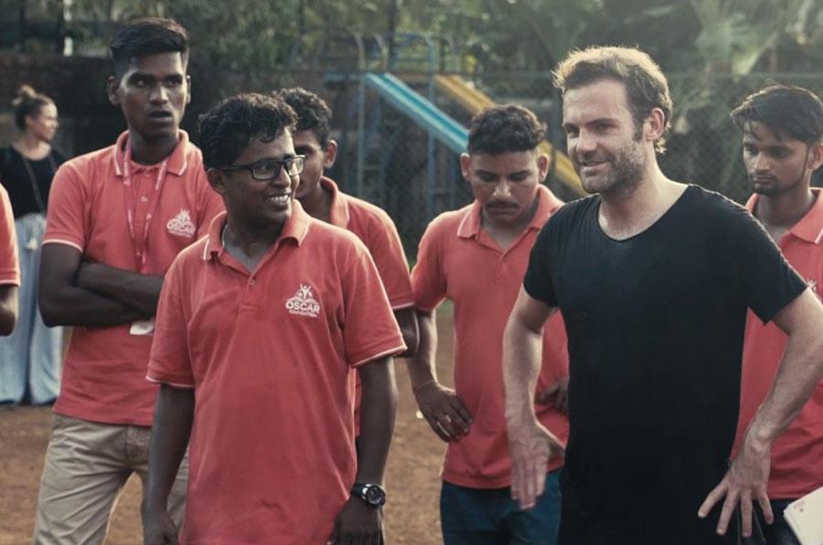 Common Goal: El impacto social que genera el 1% del salario de los futbolistas
