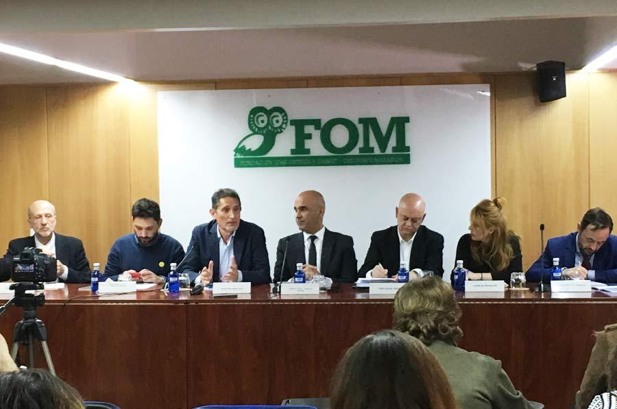 Los partidos políticos debaten sobre los retos en transparencia y corrupción