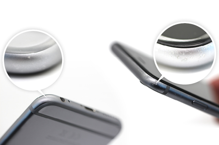 <p>Foto: Forall Phones.</p>