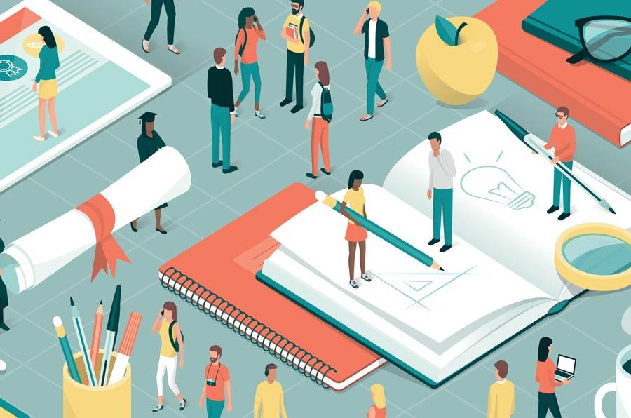 La necesaria transformación profunda de nuestra universidad