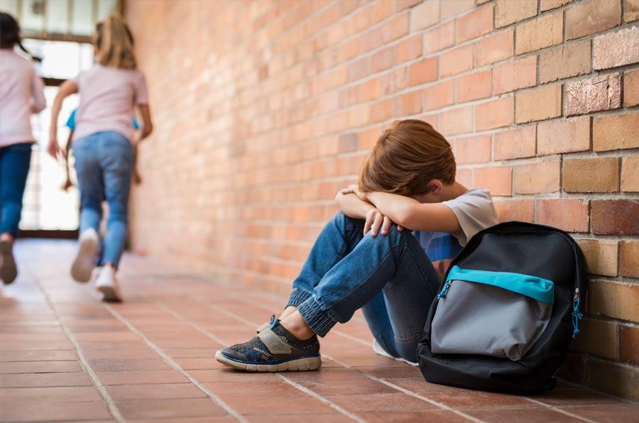 El teléfono contra el acoso escolar atendió más de 5.500 posibles casos en 2018