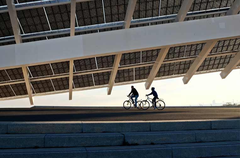 2030, la cita ineludible de las ciudades con la sostenibilidad