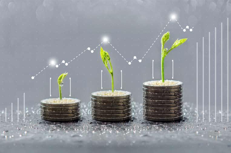 La inversión sostenible consolida su crecimiento mundial